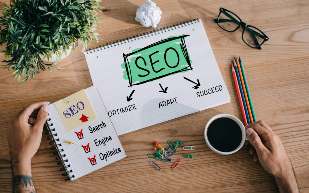 SEO in 2020 for enrollment marketing