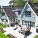 duplex-a-shape-house