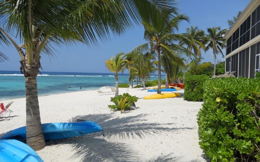 Coral Bay Village #3-2