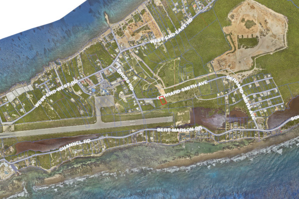 Land – Cayman Brac