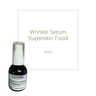 Wrinkle Serum Superskin Food