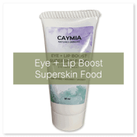 Eye + Lip Boost Superskin Food