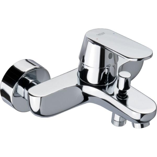 mitigeur baignoire entraxes 150 mm eurosmart cosmopolitan grohe