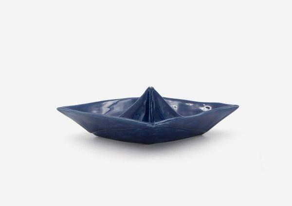 Barco. Azul Cobalto. (M)