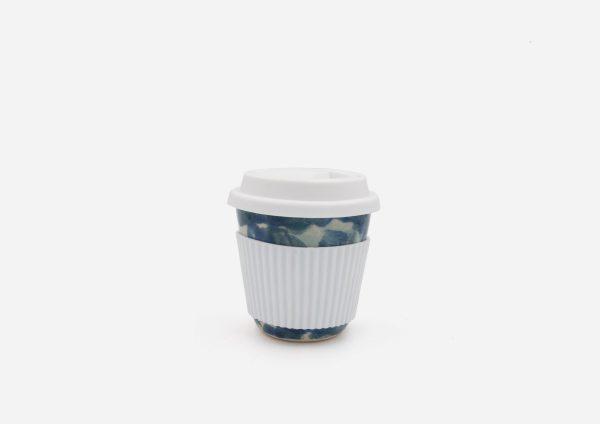 Keep Cup. Azurita. (S)