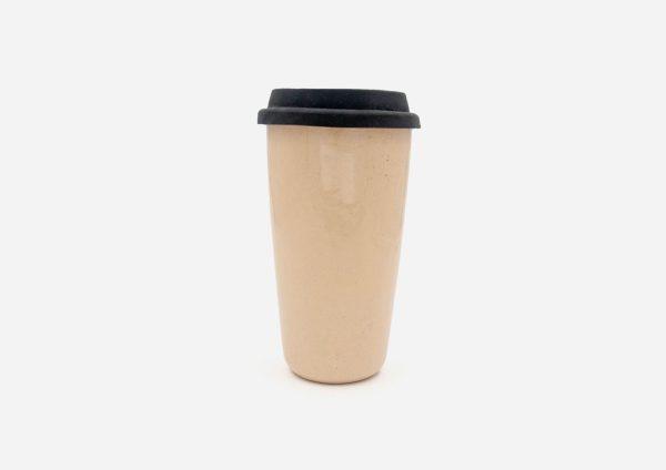 Keep Cup. Crema. (L)