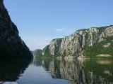 Pensiuni Cazanele Dunarii