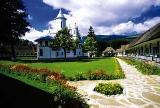 Manastirea Cheia Valea Teleajenului