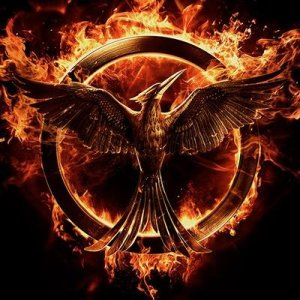 Movie- The Hunger Games: Mockingjay Pt 1