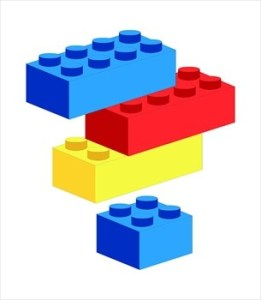LEGO My Library: Marble Runs