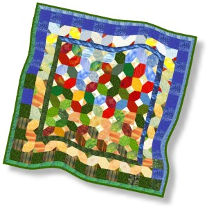 Explorer Day: The Art of Quilting