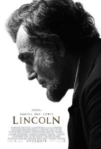 Movie: Lincoln  (CREATED EQUAL SERIES sponsored by NAHOF)