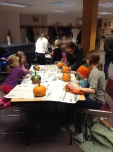 Fall Festival: Pumpkin Tales