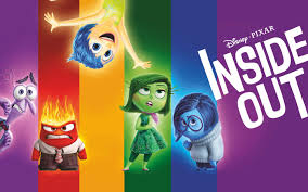 Movie: Inside Out