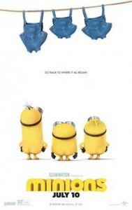 Movie: Minions