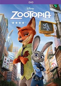 Movie: Zootopia