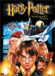 Family Film Series: Harry Potter and the Sorcerer's Stone