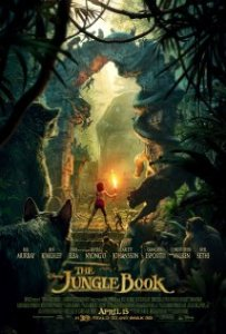 Movie: The Jungle Book