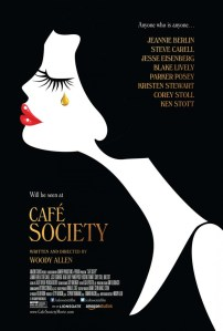 Movie: Cafe Society