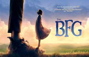 Movie: The BFG