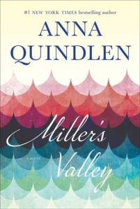 Open Evening Book Club (Miller's Valley by Anna Quindlen)