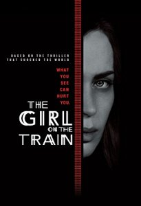 Movie: Girl on the Train