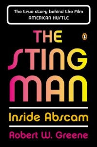 Evening Open Book Club (The Sting Man by Robert Greene)