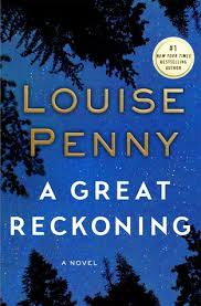 Evening Open Book Club (A Great Reckoning by Louise Penny)
