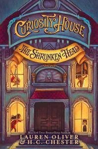 Wild & Wonderful Readers: Junior Book Club