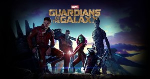 Movie: Guardians of the Galaxy