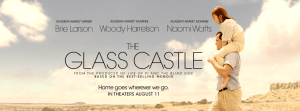 Movie: The Glass Castle