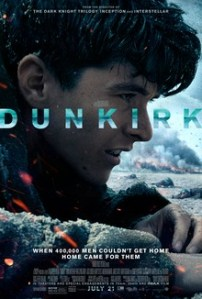 Movie: Dunkirk