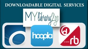 Digital & Downloadable Services
