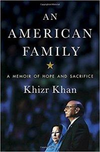 Open Evening Book Club (An American Family by Khizr Khan)