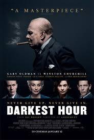Movie: Darkest Hour