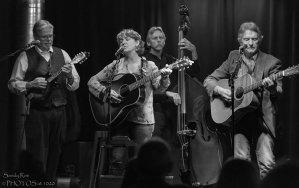 Concert: The Cadleys