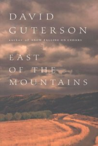 Afternoon Open Book Club (East of the Mountain by David Guterson)