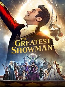 Movie: The Greatest Showman