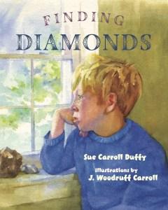 Meet the Author: Sue Carroll Duffy