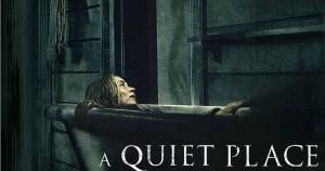 Movie: A Quiet Place