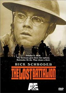 Film: The Lost Battalion