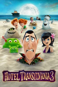 Movie: Hotel Transylvania 3