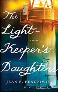 Afternoon Open Book Club (The Lightkeeper's Daughter by Jean Pendziwol)