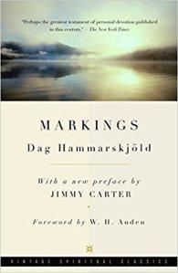 Evening Open Book Club (Markings by Dag Hammarskjold)