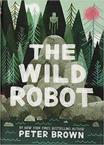 Wild & Wonderful Readers: A Jr. Book Club