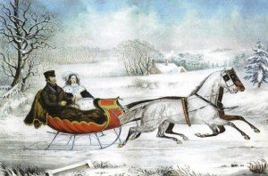 Art for Kids: Currier & Ives