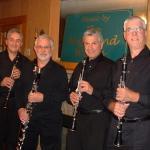 Highland winds musicians