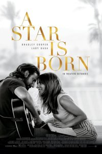 Movie: A Star is Born