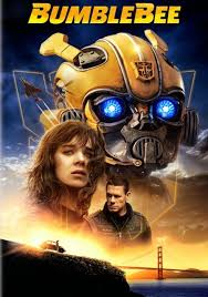 Movie: Bumblebee