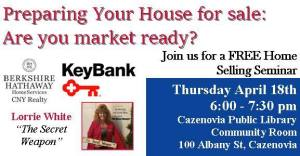 Preparing Your House for Sale: Are You Market Ready?